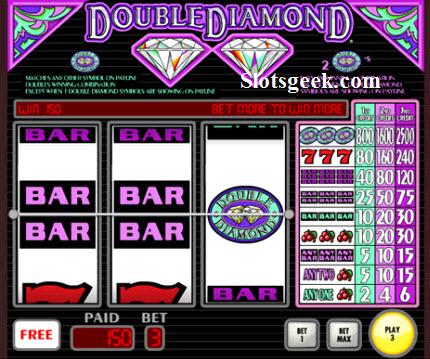 double slots free